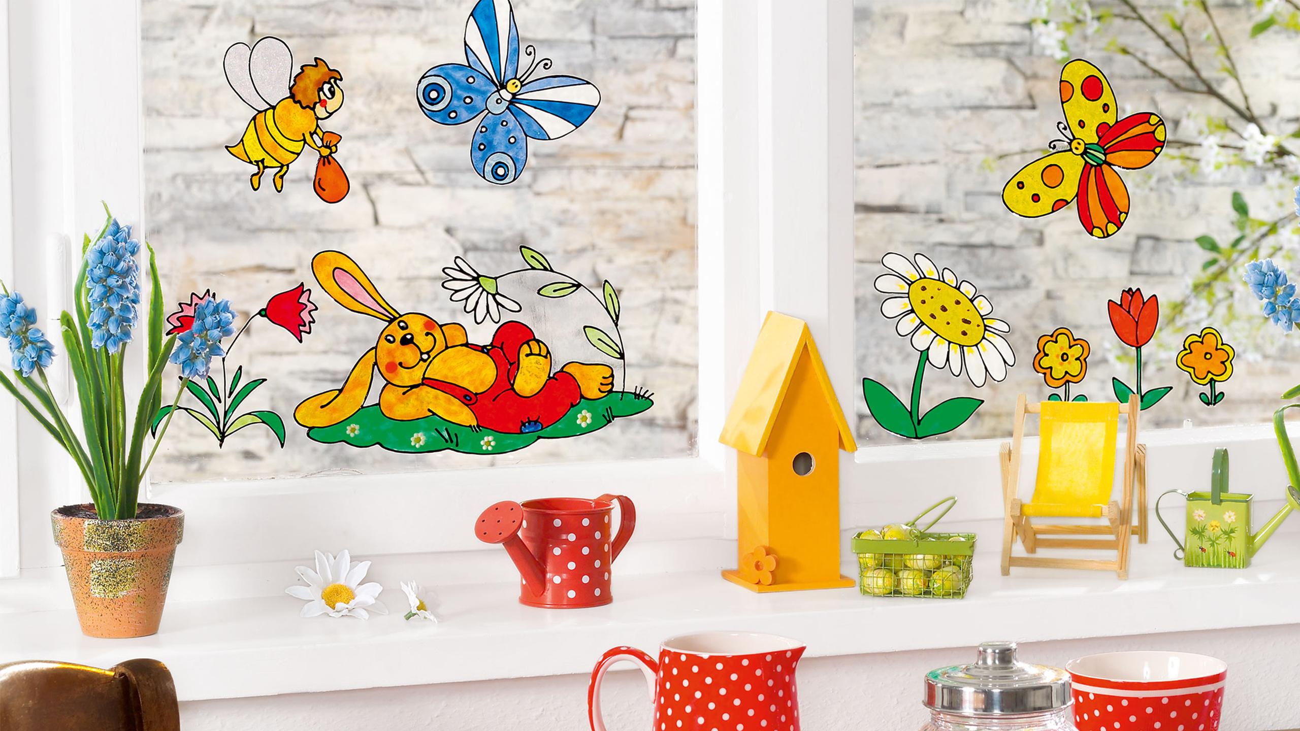 Window Color - Marabu Kreativ